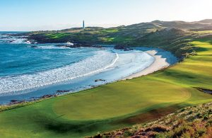 Cape Wickham Links