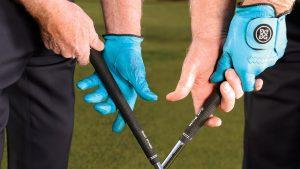 golf putter grips