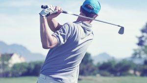 easy golf swings