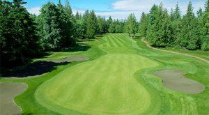 Practice Golf Course