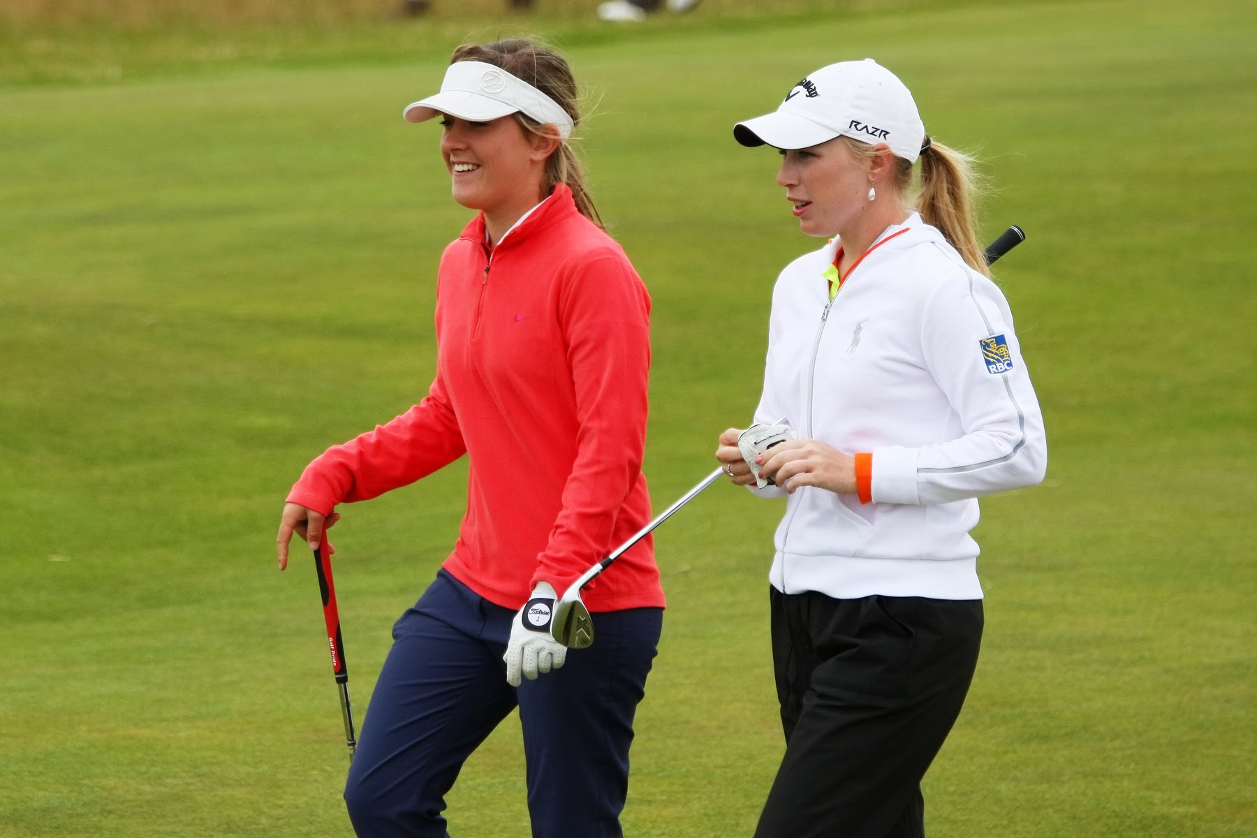 Women S Major Golf Tournaments