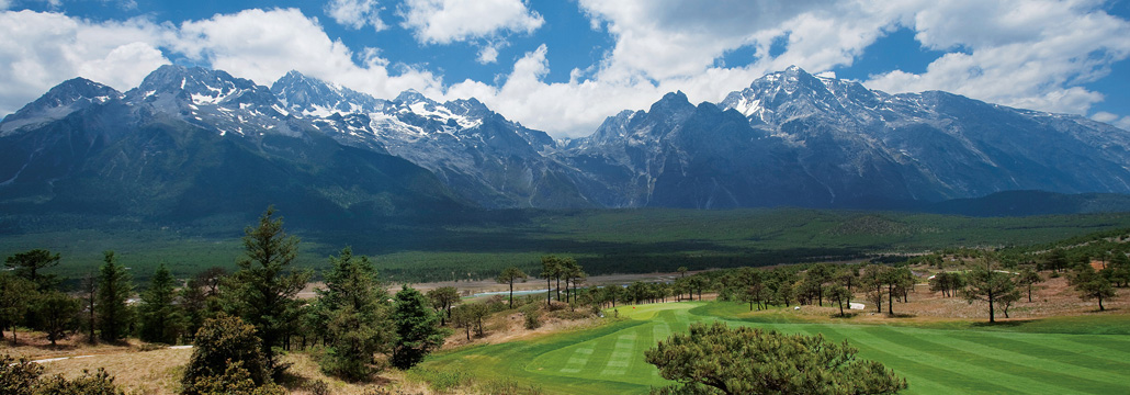 Most Challenging Golf Courses - Toughest Golf Courses in The
